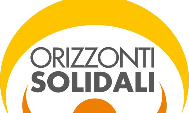 Orizzonti solidali 2019