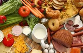 cibo sano...apmar