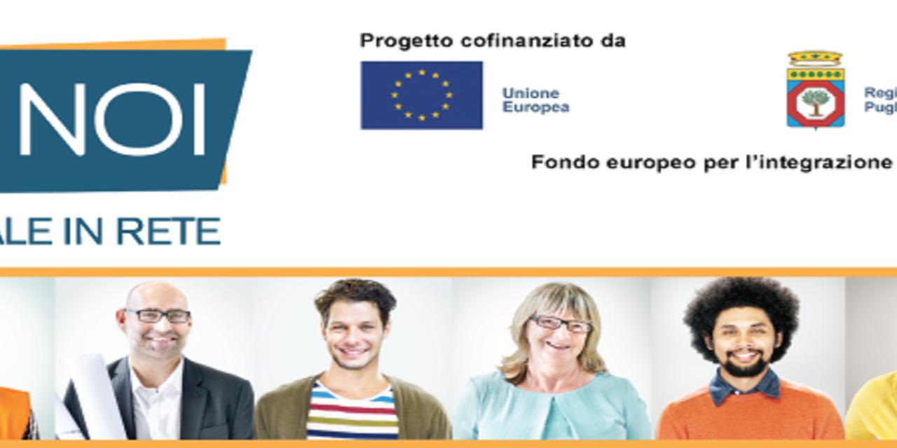 Corso gratuito di lingua italiana a cittadini stranieri non comunitari