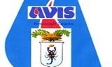 Convegno AVIS per parlare di donazione