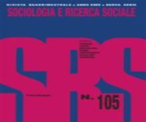 Sociologia e Ricerca Sociale di Gerardo Pastore, edizione Franco Angeli