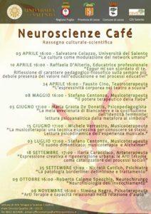 convegno neuroscenze