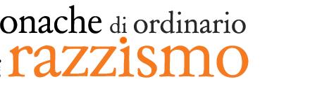 Il Terzo Libro Bianco sul razzismo in Italia arriva a Taranto