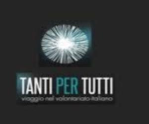 """""""Tanti per Tutti"""" – Viaggio nel volontariato italiano"""
