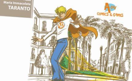 AdolescenDay – Torna a Taranto la quinta edizione