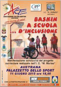 LOCANDINA BASKIN 11-6-15