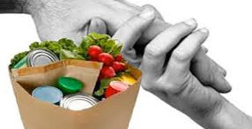 Raccolta alimentare – Coop  Estense e i C.S.V. insieme per gli altri
