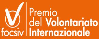 Premio del Volontariato Internazionale XII Edizione