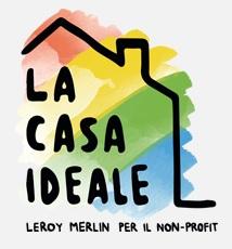 """""""La casa ideale"""": concorso per le organizzazioni di non profit"""