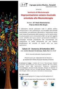 musicoterapia 19-20.9