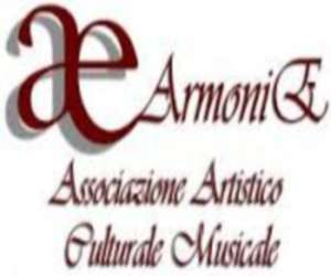 """Rassegna """"ArmoniE in Bianco e Nero"""" 2020 – VI edizione"""