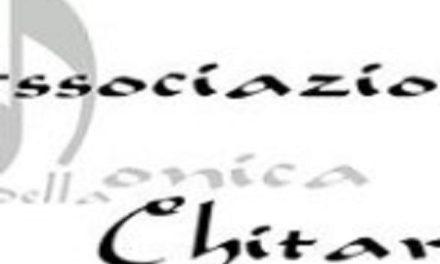 """""""Itinerari Culturali con la Chitarra"""" – 12^ edizione"""