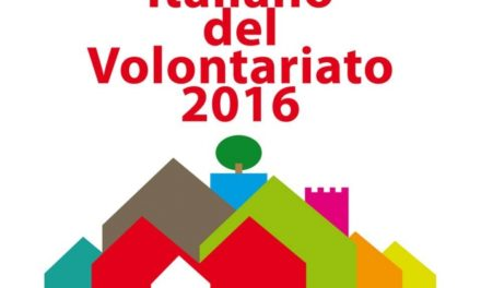 Festival Italiano del Volontariato 2016 – Lucca 14 – 17 aprile 2016