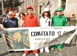 """La """"Giornata della memoria, per non dimenticare mai"""", quest'anno a Taranto"""