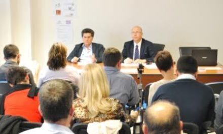 """Avviato il percorso formativo regionale """"Fondi Europei e P.O.R. Puglia 2014/2020"""""""