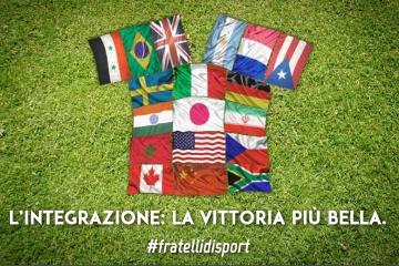 Call Pubblica per la promozione di progetti di integrazione in ambito sportivo