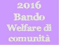 Presentazione Bando Welfare di Comunità – webinar a cura del CSV Taranto