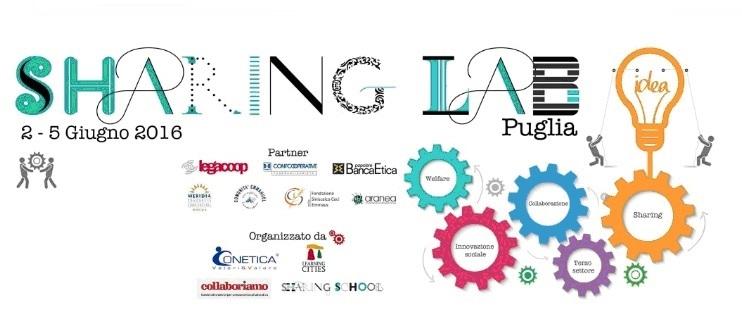 Sharing Lab Puglia