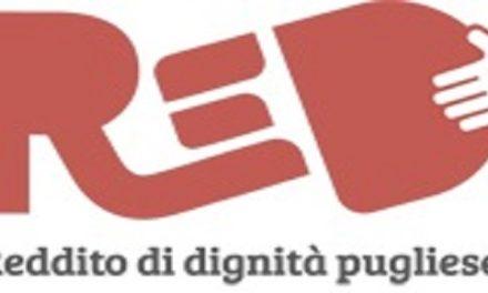 Presentato il ReD – Reddito di Dignità