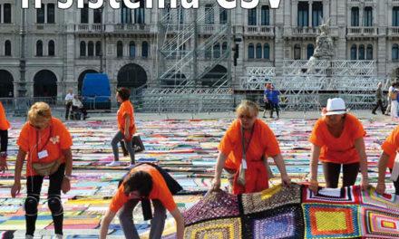 Volontariato Puglia – pubblicato il n. 6 della rivista