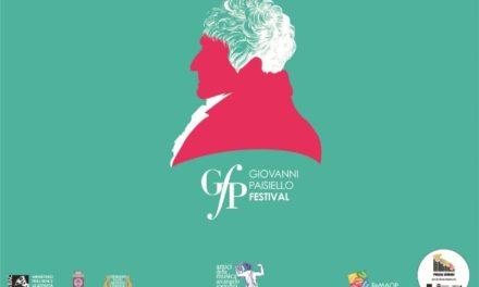 PROGETTO GIOVANNI PASIELLO FESTIVAL 2017 Al via la campagna di raccolta fondi online