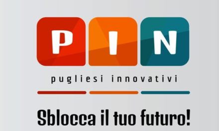 """PIN – Pugliesi Innovativi"""