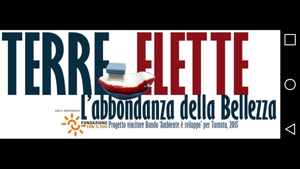 """Terre Elette: """"Festa della raccolta a Paolo VI"""""""