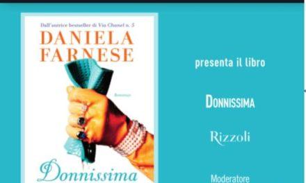 """""""Donnissima – Non solo nelle favole si può essere felici"""", il nuovo libro di Daniela Farnese"""