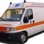 Contributi per autoambulanze, autoveicoli per attività sanitarie e beni strumentali. Differimento termini