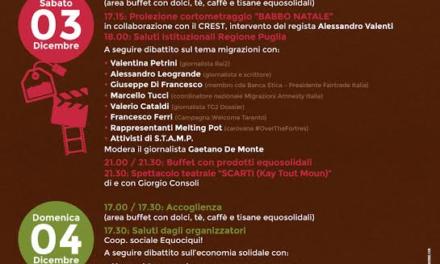 Equosolidaria 2016, festival regionale dell'economia sostenibile