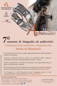 archeo...maggio ArcheoClb