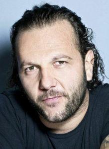 Gianluca Paglialunga verticale