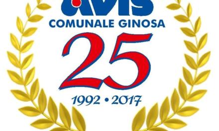 """""""Avis Marathon Apulia"""" per promuovere la donazione del sangue"""