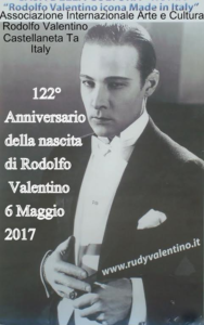 fogoso R. Valentino