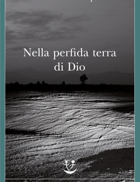 Fanatismo religioso e Sacra Corona Unita nel nuovo libro di Omar Di Monopoli