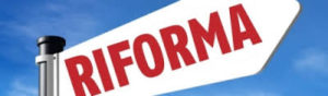 riforma terzo settore