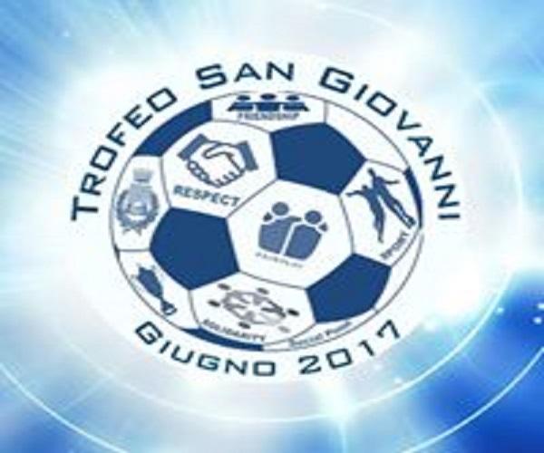 """""""Trofeo San Giovanni"""", la manifestazione amatoriale che si trasforma in evento di beneficenza"""