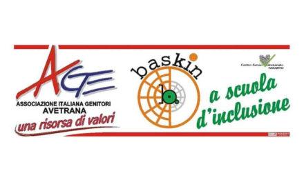 24 giugno 2017, il BASKIN fa il suo primo esordio a Matera
