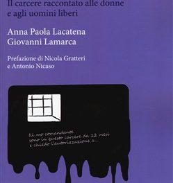 """""""Reclusi"""" a cura di Anna P. Lacatena e Giovanni Lamarca – Carocci Editore"""