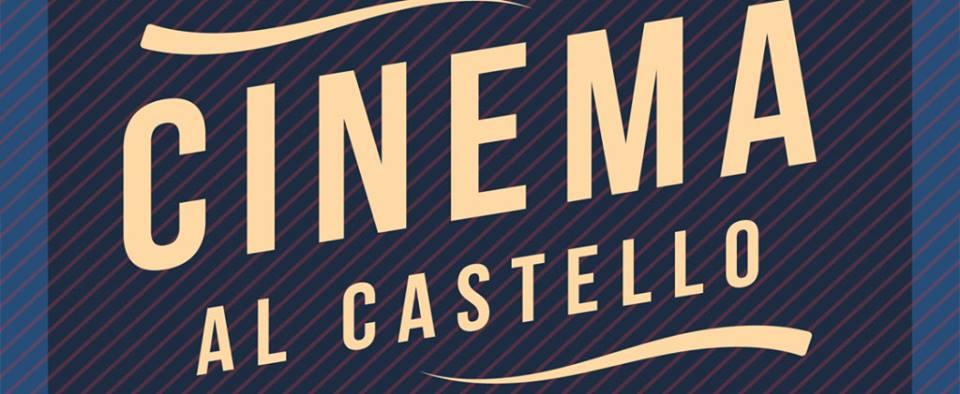 Rassegna Cinema Al Castello 2017 – 13 luglio il secondo appuntamento a Pulsano
