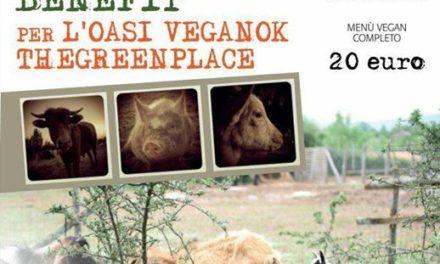 Cena vegana benefit