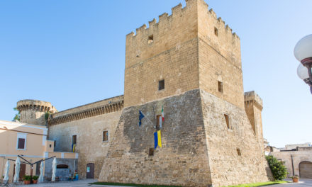 Castelli Sociali – il C.S.V. torna in provincia con un momento partecipativo