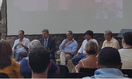Castelli Sociali a Pulsano: partecipazione e innovazione le parole chiave
