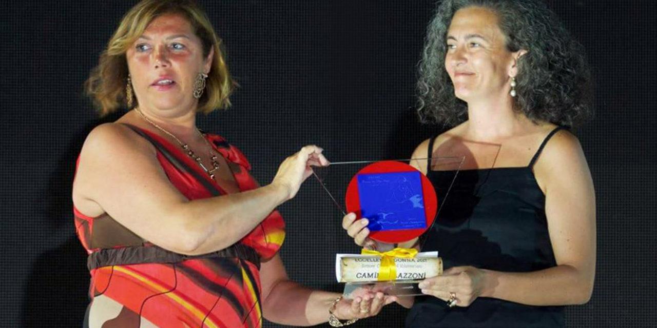 Alla direttrice del CSV Taranto va il premio Donna 2 Mari 2017 – Cultura del Volontariato