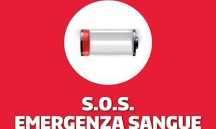 Emergenza sangue, l'AVIS Manduria organiza una raccolta straordinaria