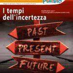 Rivista regionale Volontariato Puglia: numero speciale per la Giornata del Volontariato