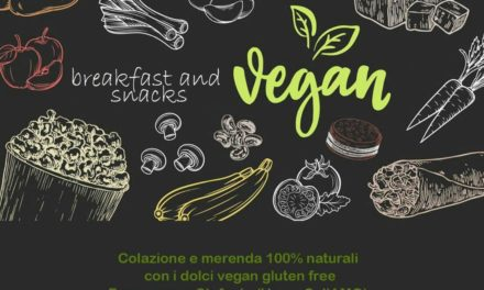 I dolci vegan gluten free, 100% naturali