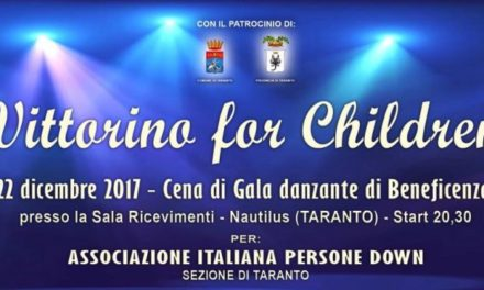 """Vittorino for Children"""