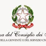 Graduatorie definitive dei progetti di Servizio civile universale presentati al Dipartimento