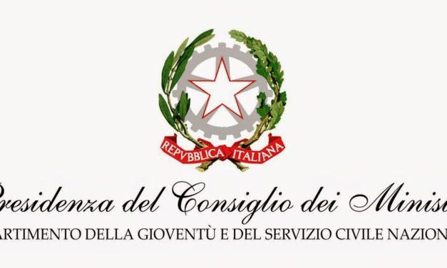 Programmi d'intervento SCU 2020 – nuova proroga e rimodulazione progetti sospesi